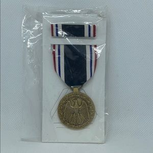 Prisoner of War Pin Medal
